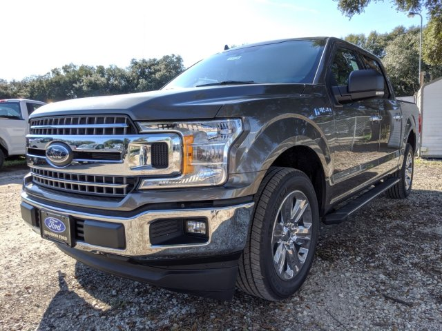 2020 F-150 SuperCrew Cab 4x2, Pickup #L1446 - photo 4