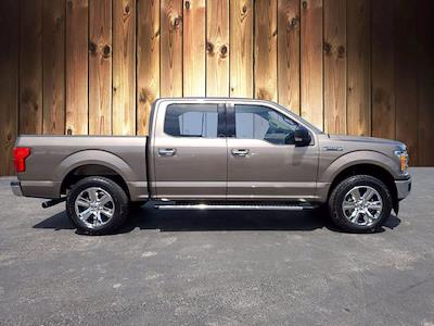 2020 F-150 SuperCrew Cab 4x2, Pickup #L1446 - photo 1