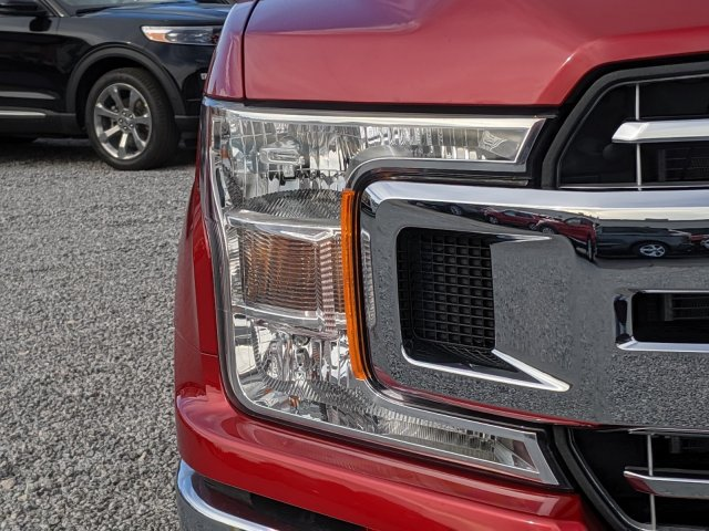 2020 F-150 SuperCrew Cab 4x2, Pickup #L1496 - photo 11