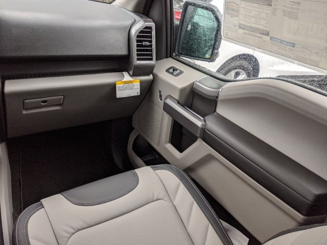 2020 F-150 SuperCrew Cab 4x2, Pickup #L1496 - photo 15
