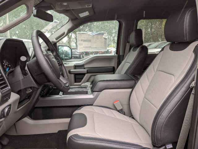2020 F-150 SuperCrew Cab 4x2, Pickup #L1496 - photo 18