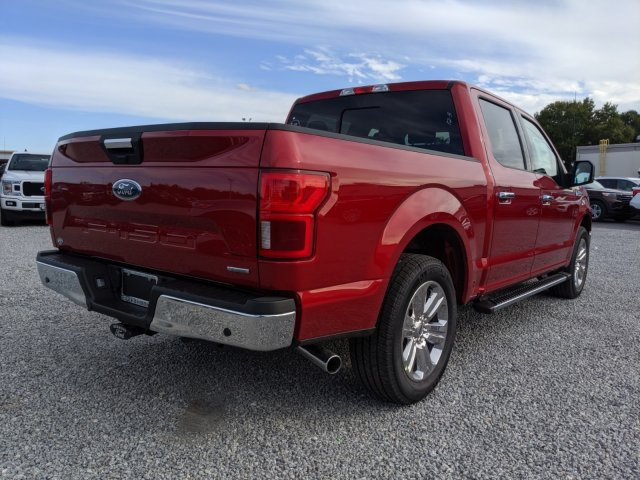 2020 F-150 SuperCrew Cab 4x2, Pickup #L1496 - photo 2