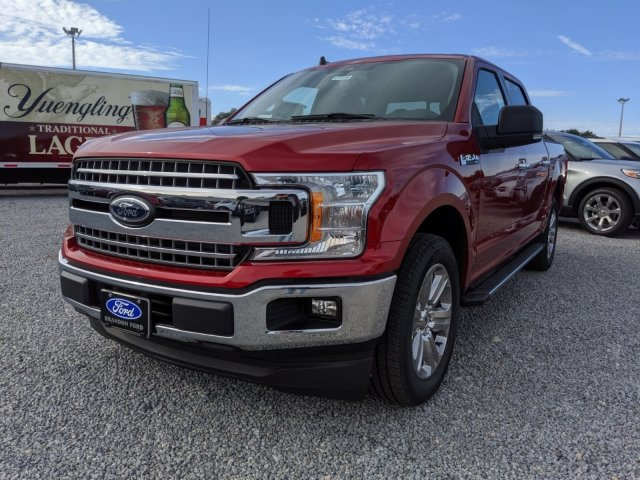 2020 F-150 SuperCrew Cab 4x2, Pickup #L1496 - photo 3