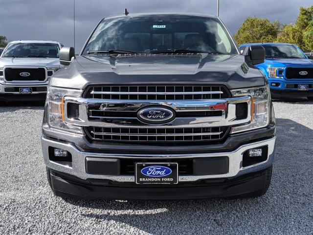2020 F-150 SuperCrew Cab 4x2, Pickup #L1534 - photo 11