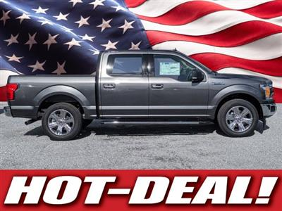 2020 F-150 SuperCrew Cab 4x2, Pickup #L1534 - photo 1
