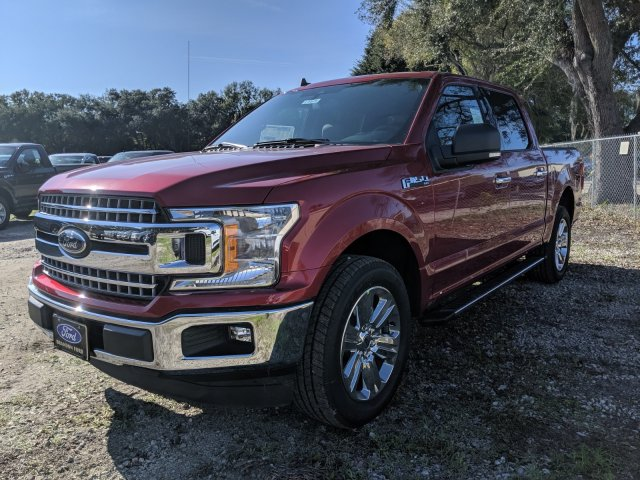 2020 F-150 SuperCrew Cab 4x2, Pickup #L1535 - photo 3
