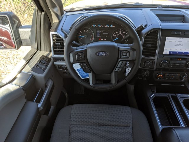 2020 F-150 SuperCrew Cab 4x2, Pickup #L1535 - photo 5