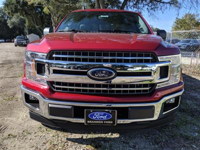2020 F-150 SuperCrew Cab 4x2, Pickup #L1535 - photo 10