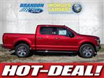 2020 F-150 SuperCrew Cab 4x2, Pickup #L1535 - photo 1
