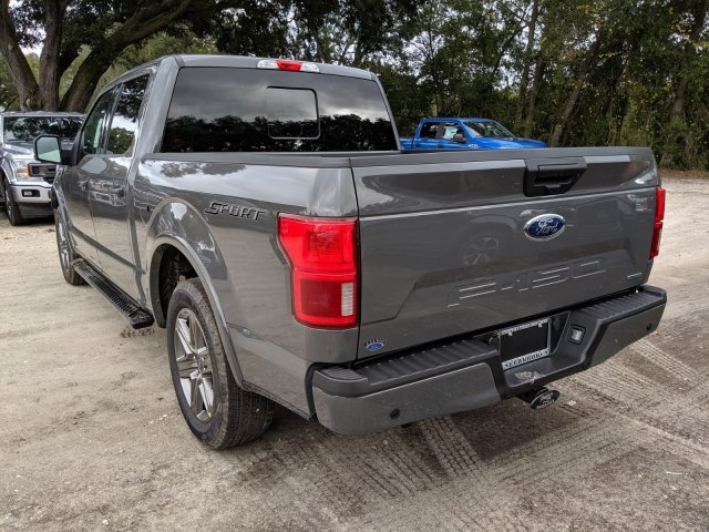 2020 F-150 SuperCrew Cab 4x2, Pickup #L1563 - photo 9