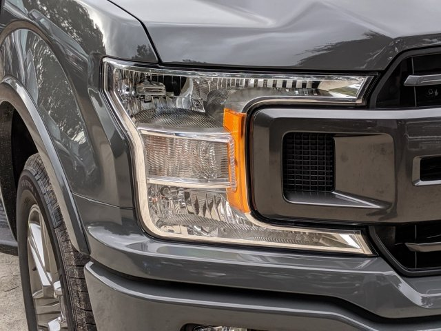 2020 F-150 SuperCrew Cab 4x2, Pickup #L1563 - photo 11