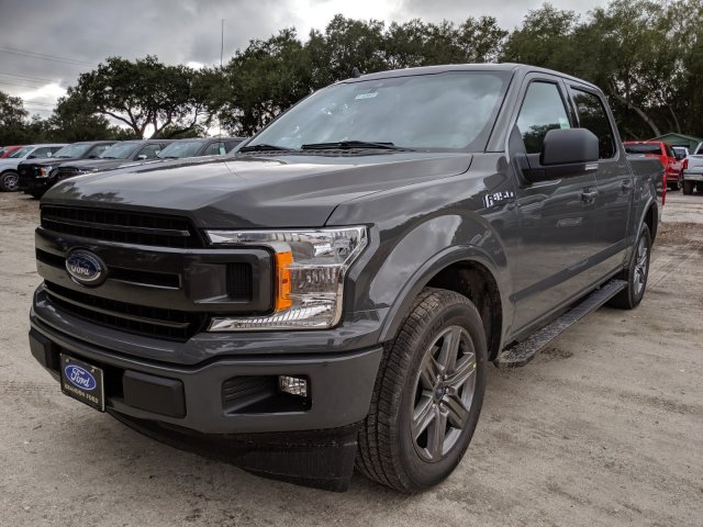 2020 F-150 SuperCrew Cab 4x2, Pickup #L1563 - photo 3