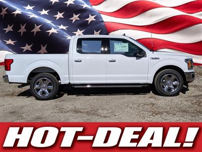 2020 F-150 SuperCrew Cab 4x2, Pickup #L1579 - photo 1