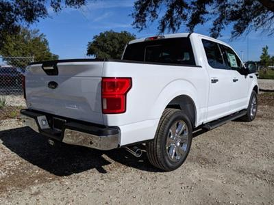 2020 F-150 SuperCrew Cab 4x2, Pickup #L1579 - photo 2