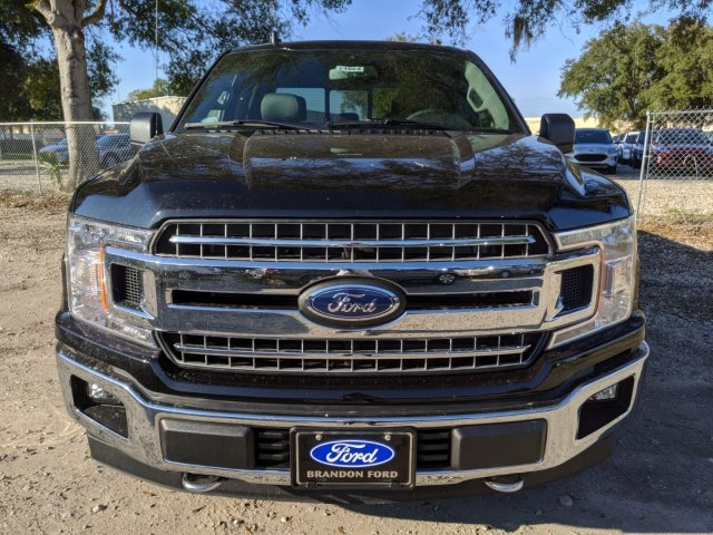 2020 F-150 SuperCrew Cab 4x4, Pickup #L1662 - photo 11