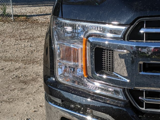 2020 F-150 SuperCrew Cab 4x4, Pickup #L1662 - photo 12