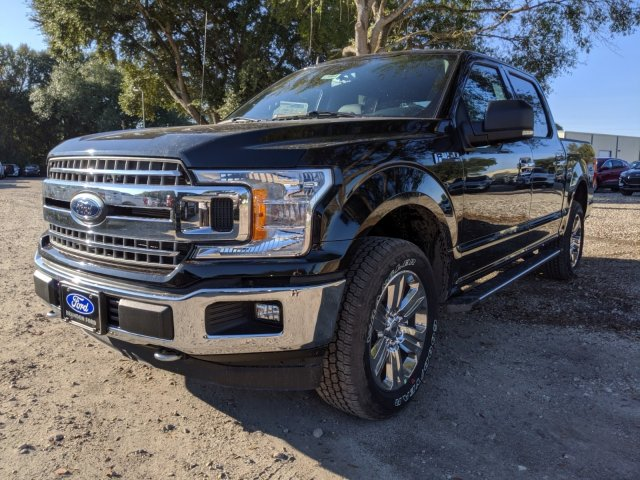 2020 F-150 SuperCrew Cab 4x4, Pickup #L1662 - photo 3