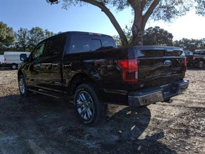 2020 F-150 SuperCrew Cab 4x4, Pickup #L1662 - photo 10