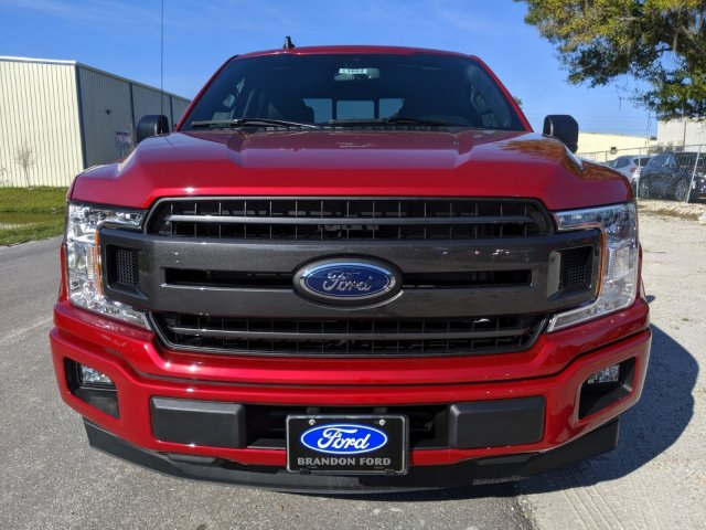 2020 F-150 SuperCrew Cab 4x2, Pickup #L1682 - photo 11