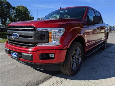 2020 F-150 SuperCrew Cab 4x2, Pickup #L1682 - photo 3