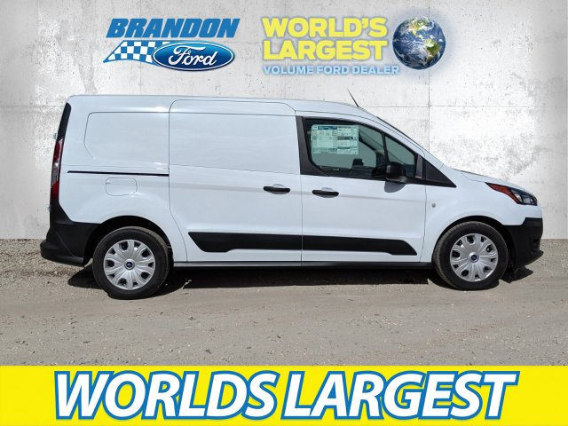 2020 Ford Transit Connect, Empty Cargo Van #L1822 - photo 1