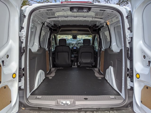 2020 Ford Transit Connect, Empty Cargo Van #L1963 - photo 1