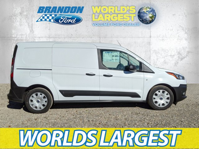 2020 Ford Transit Connect, Empty Cargo Van #L2039 - photo 1