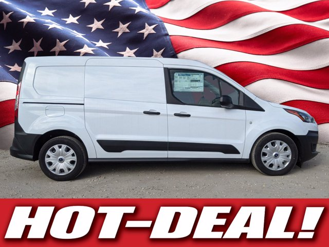 2020 Ford Transit Connect, Empty Cargo Van #L2040 - photo 1