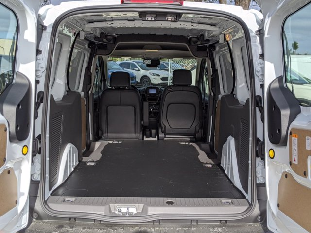 2020 Ford Transit Connect FWD, Empty Cargo Van #L2040 - photo 1