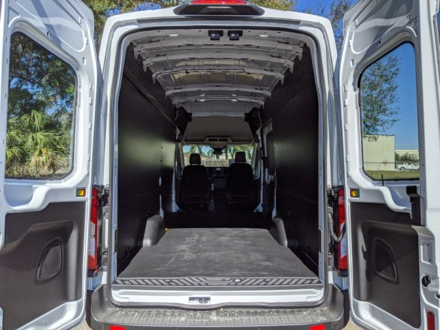 2020 Ford Transit 250 High Roof RWD, Empty Cargo Van #L2057 - photo 1