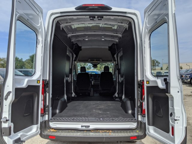 2020 Ford Transit 350 High Roof RWD, Empty Cargo Van #L2063 - photo 1