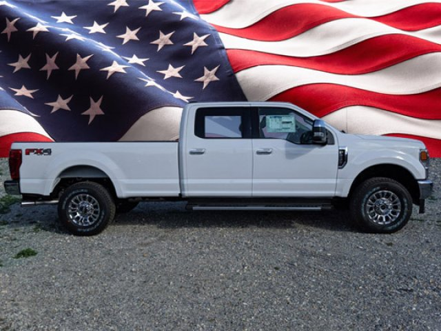 2020 F-250 Crew Cab 4x4, Pickup #L2351 - photo 1