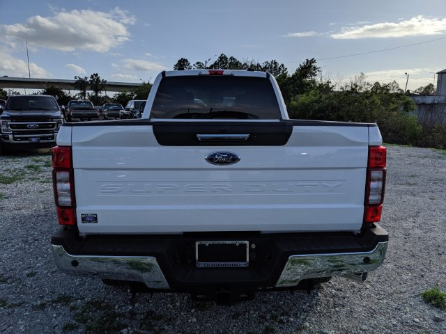 2020 F-250 Crew Cab 4x4, Pickup #L2351 - photo 9