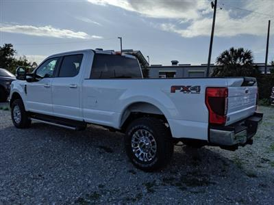 2020 F-250 Crew Cab 4x4, Pickup #L2351 - photo 10