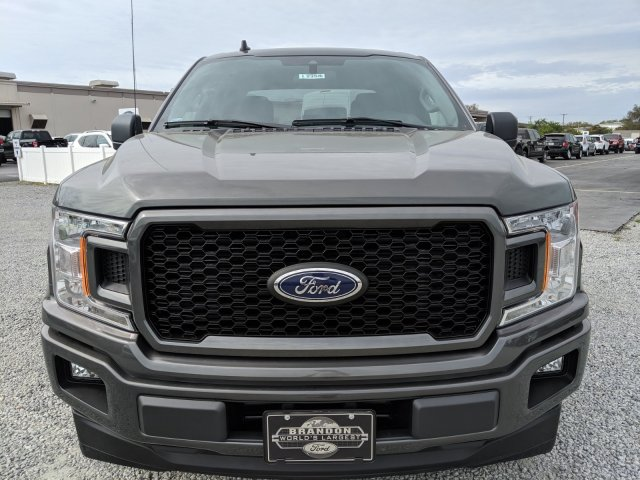 2020 F-150 SuperCrew Cab 4x2, Pickup #L2358 - photo 10