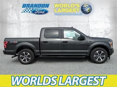 2020 F-150 SuperCrew Cab 4x2, Pickup #L2358 - photo 1