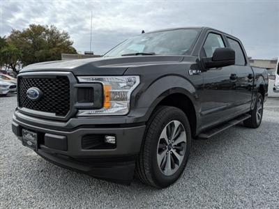 2020 F-150 SuperCrew Cab 4x2, Pickup #L2358 - photo 4