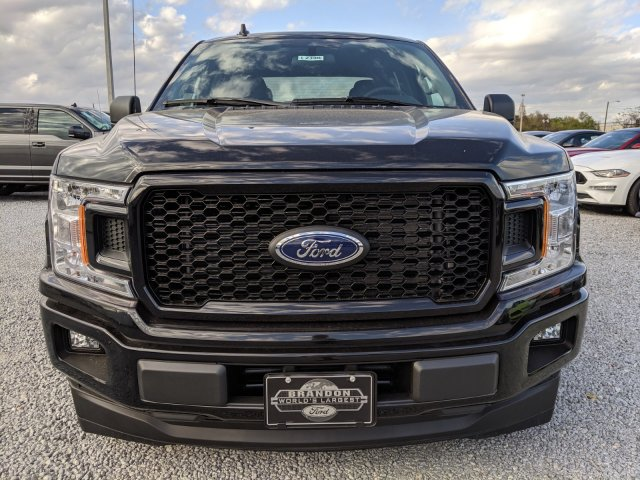 2020 F-150 SuperCrew Cab 4x2, Pickup #L2396 - photo 10