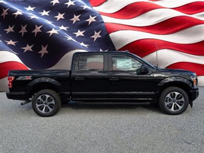 2020 F-150 SuperCrew Cab 4x2, Pickup #L2396 - photo 1
