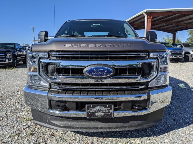 2020 F-250 Crew Cab 4x4, Pickup #L2432 - photo 10