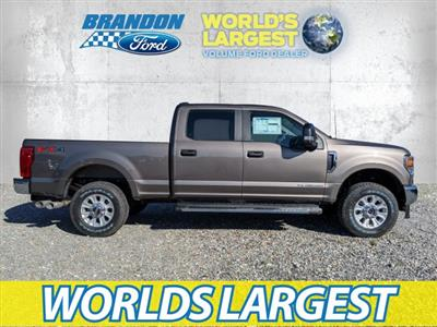 2020 F-250 Crew Cab 4x4, Pickup #L2432 - photo 1
