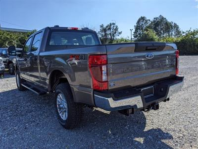 2020 F-250 Crew Cab 4x4, Pickup #L2432 - photo 9