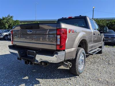 2020 F-250 Crew Cab 4x4, Pickup #L2432 - photo 2