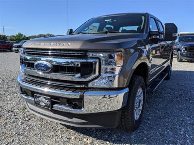 2020 F-250 Crew Cab 4x4, Pickup #L2432 - photo 3