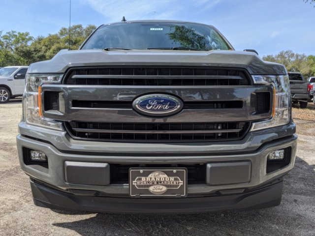 2020 F-150 SuperCrew Cab 4x2, Pickup #L2477 - photo 12
