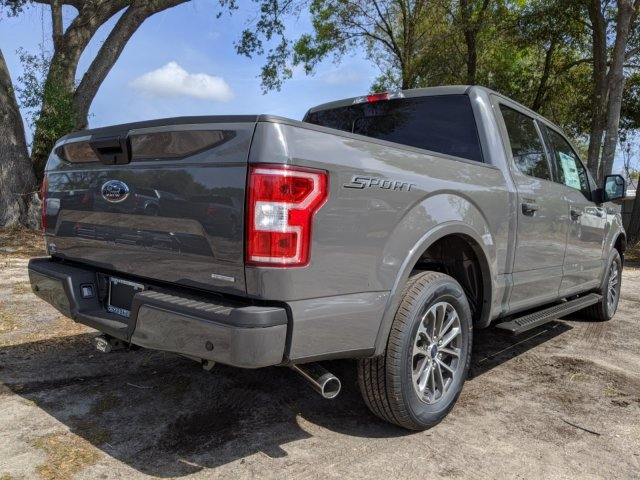 2020 F-150 SuperCrew Cab 4x2, Pickup #L2477 - photo 2