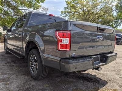2020 F-150 SuperCrew Cab 4x2, Pickup #L2477 - photo 10
