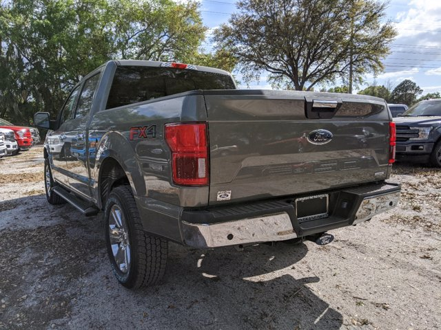 2020 F-150 SuperCrew Cab 4x4, Pickup #L2489 - photo 10