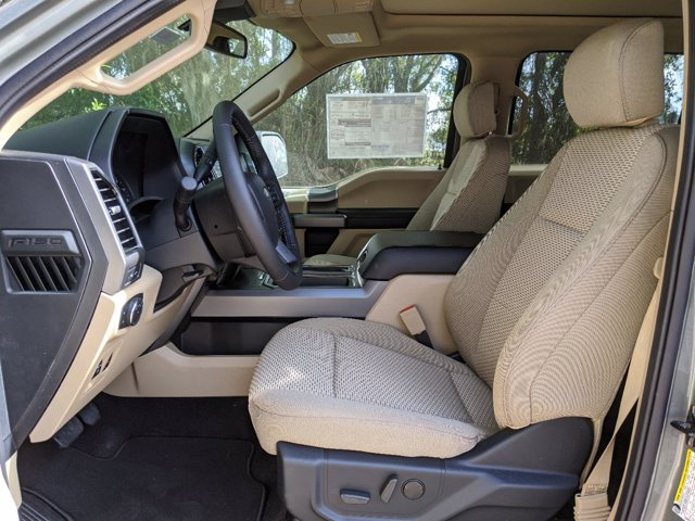 2020 F-150 SuperCrew Cab 4x4, Pickup #L2489 - photo 18