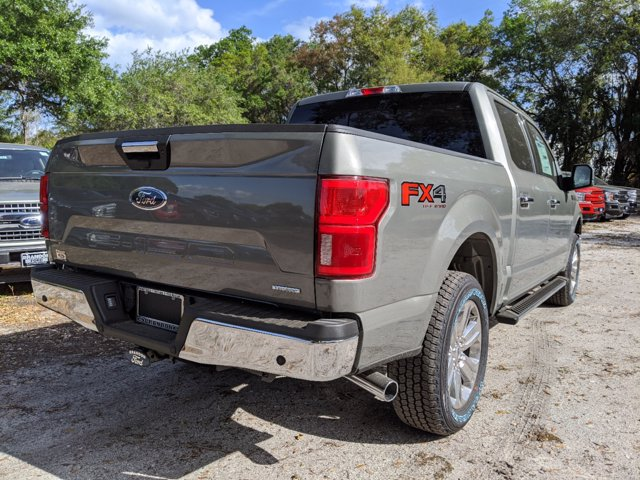 2020 F-150 SuperCrew Cab 4x4, Pickup #L2489 - photo 2